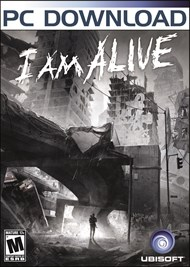 Download I Am Alive for PC