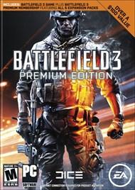 Battlefield 3 Premi
