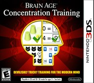 Rent Brain Age: Concentration Training for 3DS