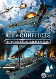 Download Air Conflicts: Pacific Carriers for PC