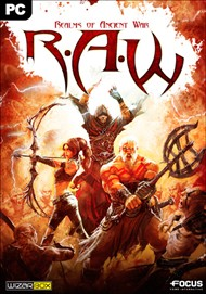 R.A.W.: Realms of Anci