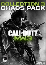 Download Call of Duty: Modern Warfare 3 Collection 3: Chaos Pack for PC