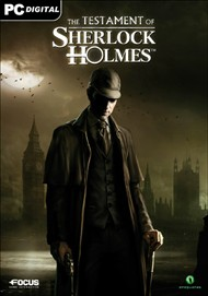 Download The Testament of Sherlock Holmes for PC