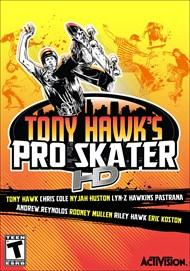 Tony Hawk's Pro