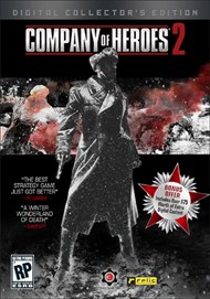 Company of Heroes 2 - Digital