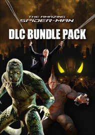 Download The Amazing Spider-Man DLC Bundle for PC