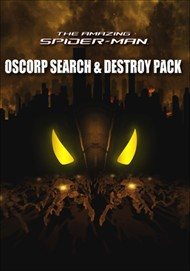 Download The Amazing Spider-Man Oscorp Search and Destroy Pack for PC