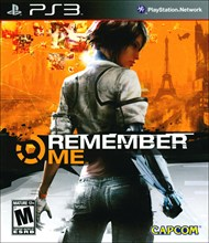 Rent Remember Me for PS3