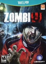 Rent ZombiU for Wii U