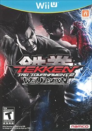 Rent Tekken Tag Tournament 2 for Wii U