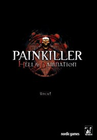 Painkiller Hell
