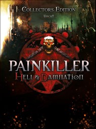 Painkiller Hell & Damnation Collector's Edit