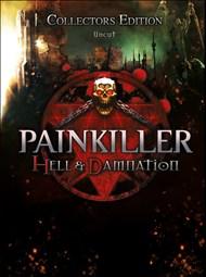 Painkiller Hell & Damnation C