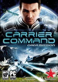 Download Carrier Command: Gaea Mission for PC