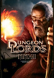 Dungeon Lords M