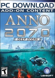 Download Anno 2070 Deep Ocean for PC