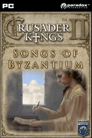 Crusader Kings II Songs of Byzantium