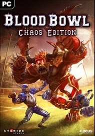 Blood Bowl C