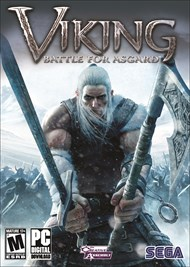 Download Viking: Battle for Asgard for PC