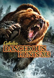 Download Cabela's Dangerous Hunts 2013 for PC