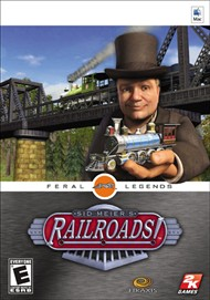 Download Sid Meier's Railroads! for Mac