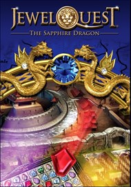 Jewel Quest The Sapphire Dragon