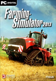 Download Farming Simulator 2013 for PC