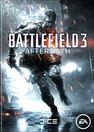 Download Battlefield 3: Aftermath for PC