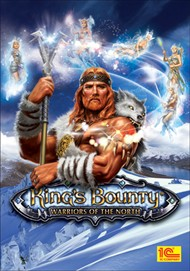 King's Bounty: Warrio