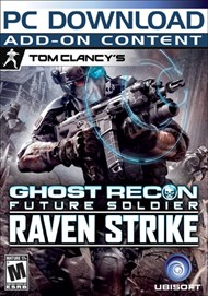 Download Tom Clancy's Ghost Recon: Future Soldier - Raven Strike Pack for PC