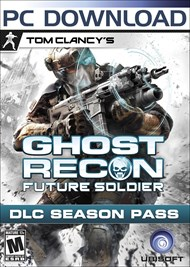 Tom Clancy's Ghost Recon: Future Soldier - Season
