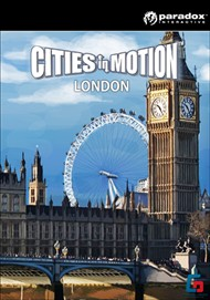 Download Cities in Motion: London for PC