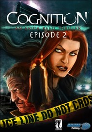 Cognition: An Erica Reed Thriller Epi