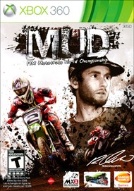 Rent MUD - FIM Motocross World Championship for Xbox 360