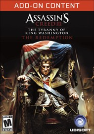 Download Assassin's Creed III - The Redemption for PC