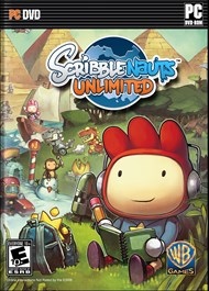 Download Scribblenauts Unlimited for PC