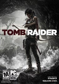 Download Tomb Raider for PC