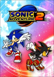 Download Sonic Adventure 2 for PC