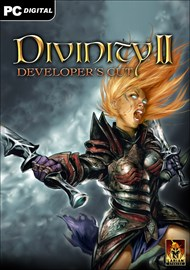 Divinity II Devel