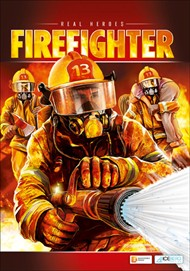 Real Heroes: Firefight