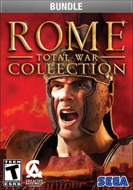 Download Rome: Total War Collection for PC