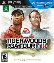 Tiger Woods PGA Tour 1