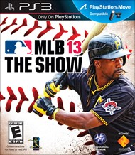 Rent MLB 13: The Show for PS3