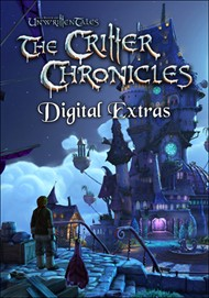 Book of Unwritten Tales: Critter Chronicles Digital