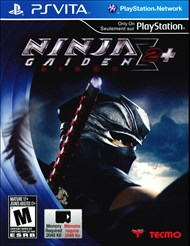 Rent Ninja Gaiden Sigma 2 Plus for PS Vita