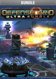 Download Defense Grid: UltraBundle for PC