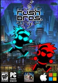 Download Rush Bros. for PC