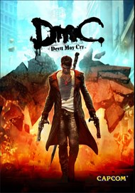 Download DMC - Devil May Cry + Pre-Order Bonus for PC