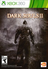 Rent Dark Souls II for Xbox 360