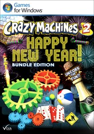 Crazy Machines 2: Happy Ne
